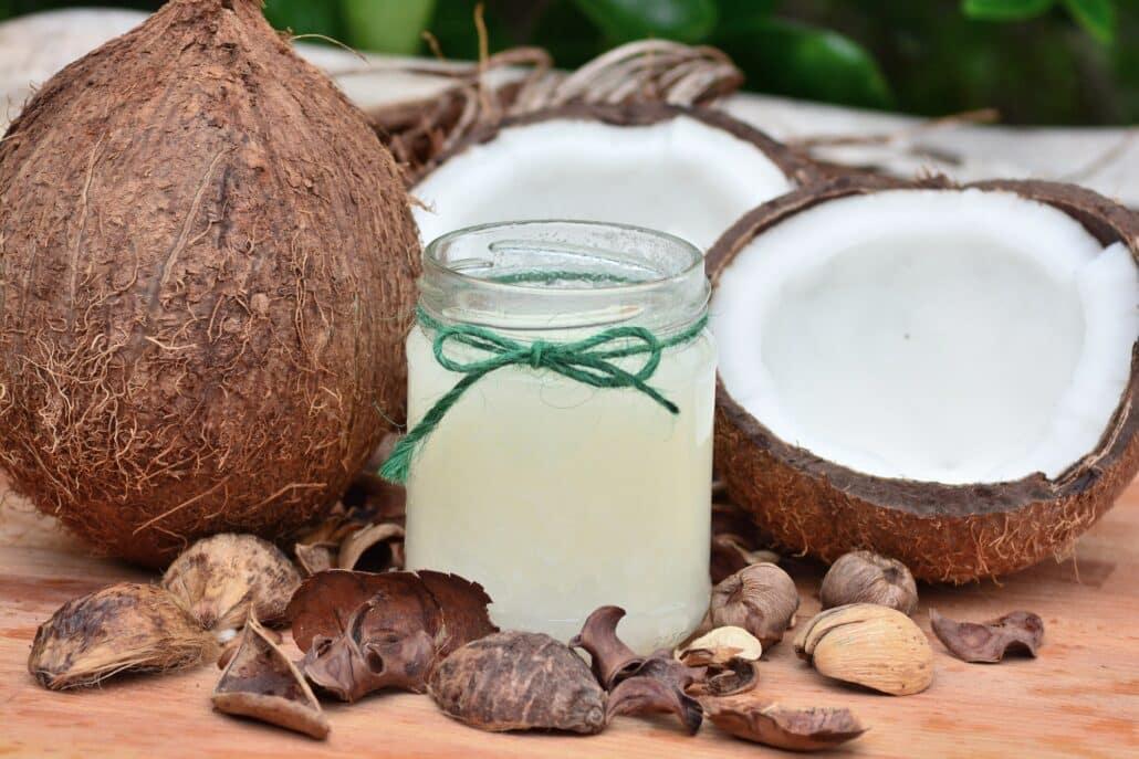 huile de noix de coco, un incontournable pour votre santé
