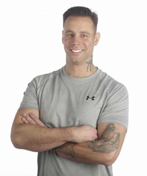 Patrick Ste-Marie coach santé, naturopathe, entraîneur, Montréal, Montérégie