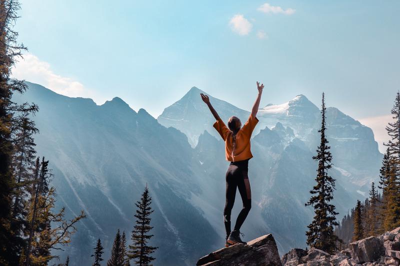 L'exercice physique afin de réduire le stress et la dépression