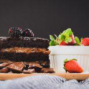 Comment créer le parfait dessert santé et perdre du poids