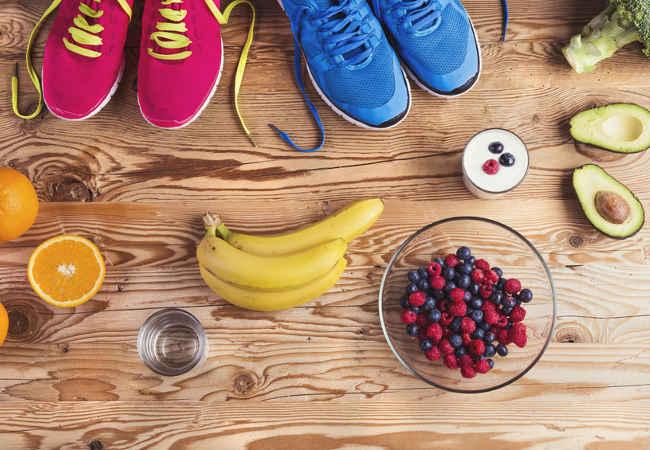 Coaching plan alimentaire personnalisé à distance