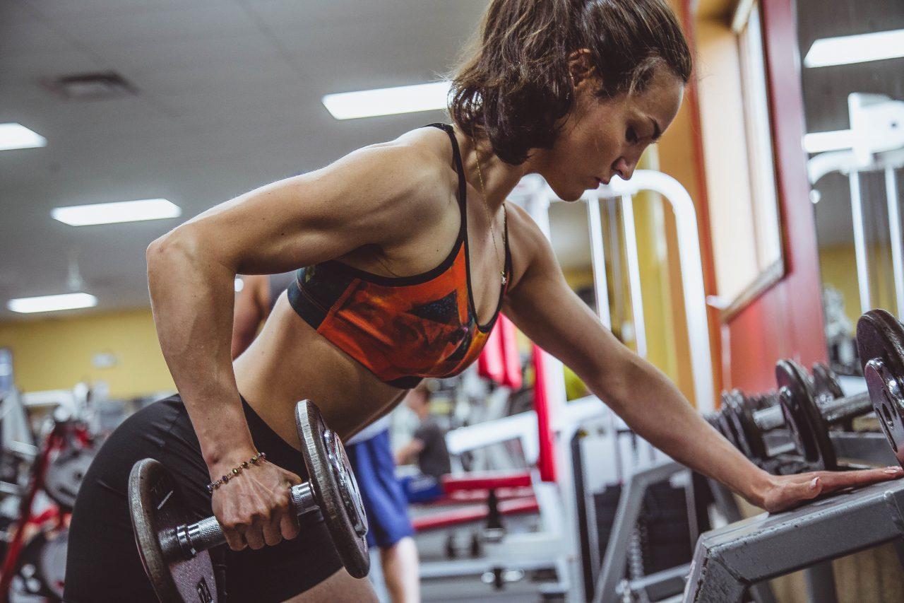 Coaching et programme d'entraînement personnalisé, perte de poids