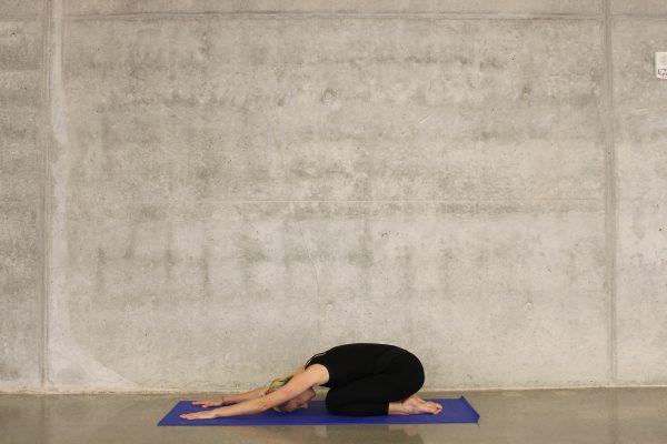 Améliorez la santé de votre dos