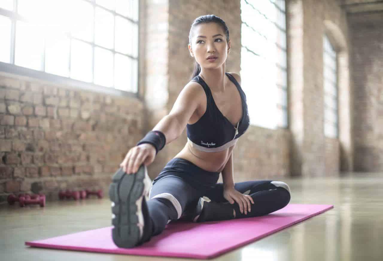 Augmentez vos performances sportives avec la naturopathie