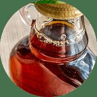 Commandez des repas et des collations santé qui regorgent d'ingrédients sains