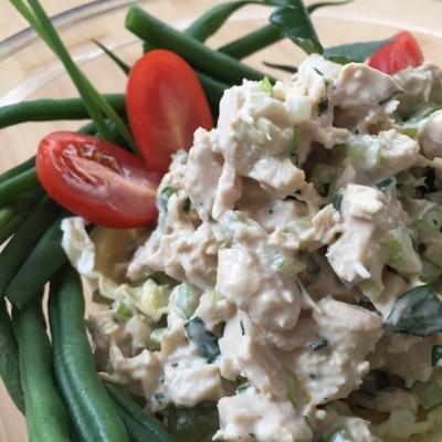 salade de poulet 2
