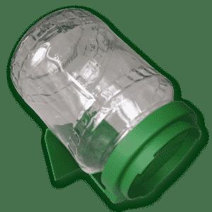 Commandez votre bocal à germer de bioSnacky
