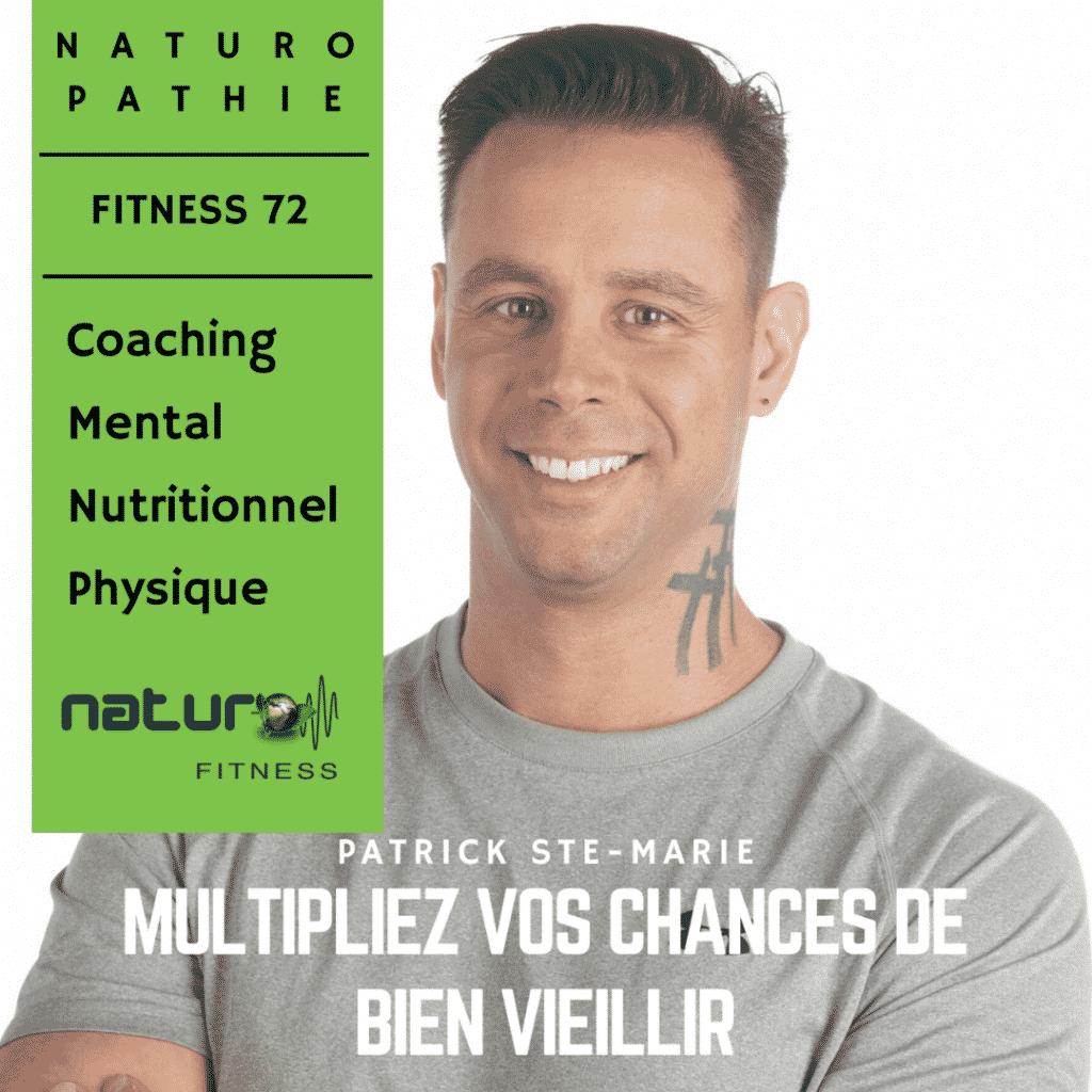 Livre méthode complète afin de favoriser énergie, santé, perte de poids et performances intellectuelles et sportives