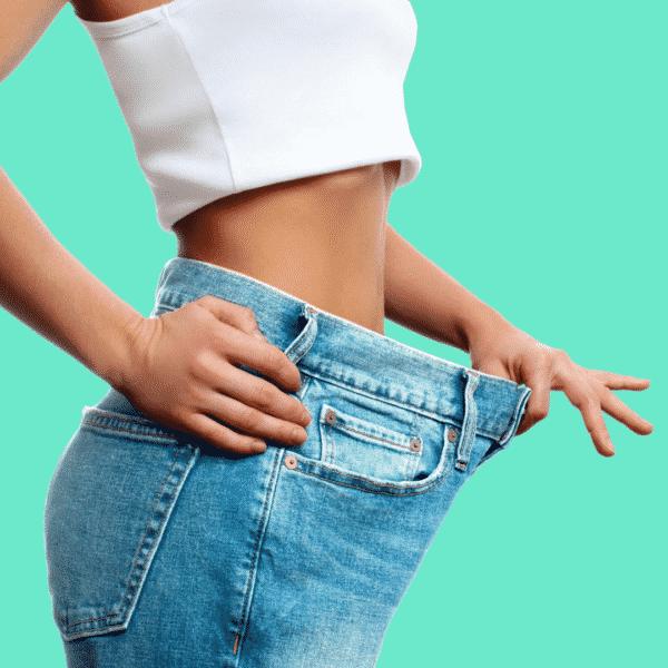 Comment perte du poids sans compter les calories