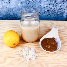 vinaigrette a la sauce wafu recette sante naturopathie