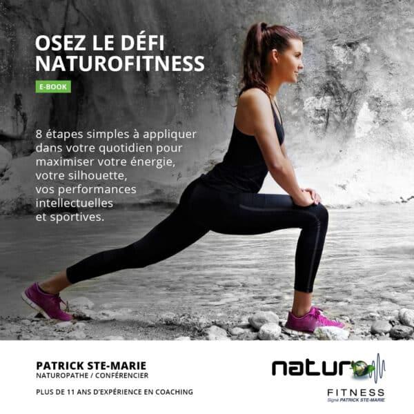 ebook osez le defi naturofitness naturopathie