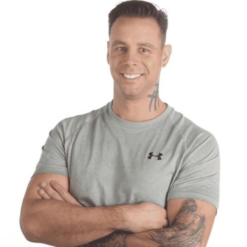 Patrick Ste-Marie coach santé, naturopathe, entraîneur