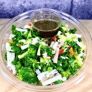 Commandez salade-repas prêt à manger aux pâtes de quinoa