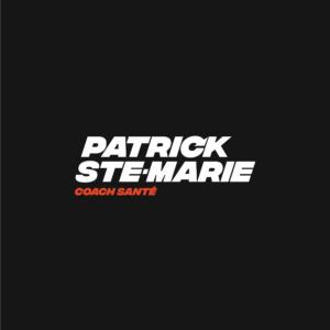 Patrick Ste-Marie Coach santé